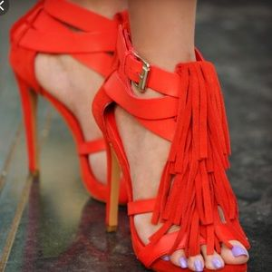 Bebe heels
